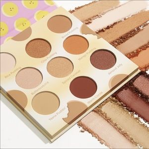 Beauty Bakery - Proof is in the Puddin' Palette